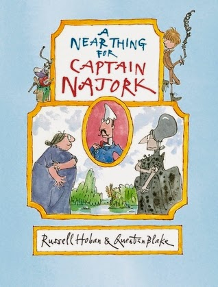 https://www.goodreads.com/book/show/20625053-a-near-thing-for-captain-najork