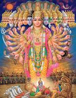Vishnu Viswaroopa