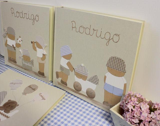 album-fotos-infantil-personalizado-fotografía-infantil