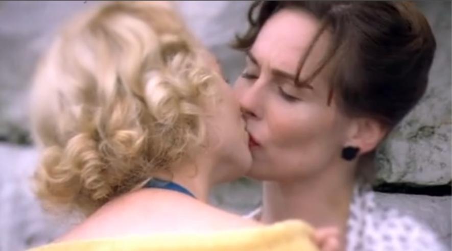 Русские юные лесбиянки фильмы фото 244-631
