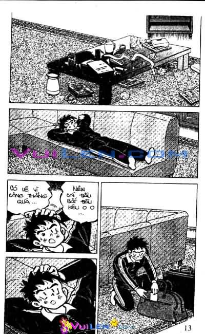 Jindodinho - Đường Dẫn Đến Khung Thành III Tập 54 page 13 Congtruyen24h
