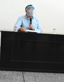 POSICIÓN FORMAL DEL PRESIDENTE DE COATEPEC ENRIQUE FERNÁNDEZ ANTE ACCIONES DE SEDATU EN EL COFRE