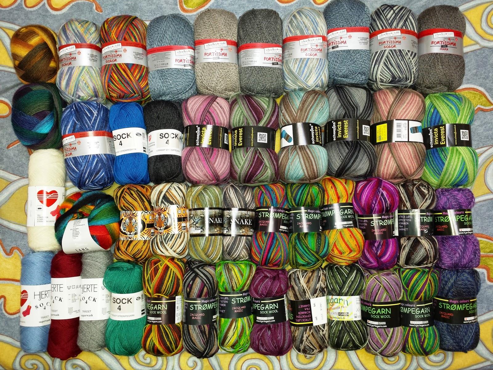naturalmente lanas: febrero 2015