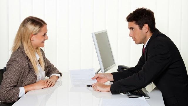 Como fazer uma entrevista de emprego