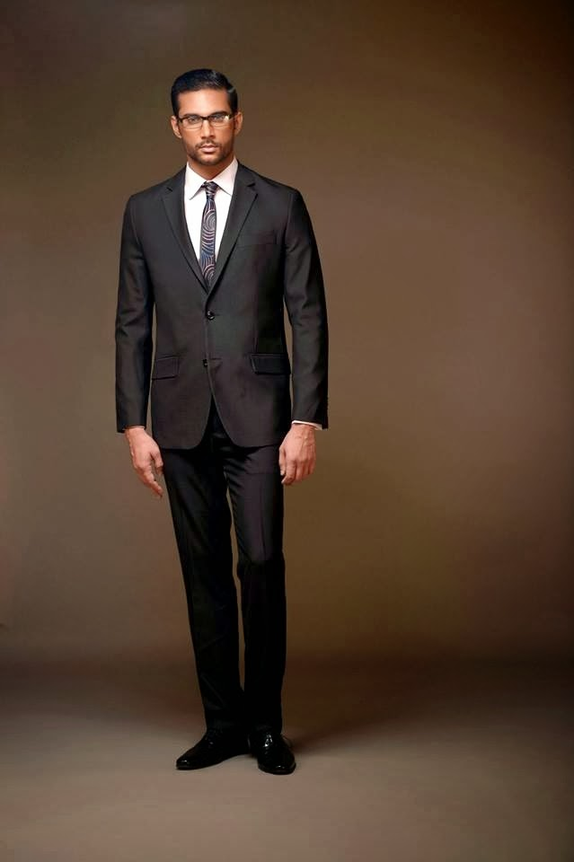 Formal Wear For Men 2013