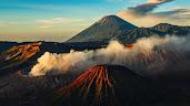 #5 Volcano Wallpaper