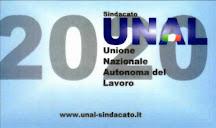 DELEGA ADESIONE UNAL CLICCA SULL'IMMAGINE DELLA TESSERA UNAL SOTTOSTANTE PER SCARICARLA