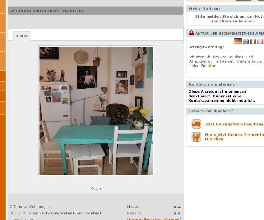 Wohnungsbetrug2013 Informationen über Wohnungsbetrug Seite 29