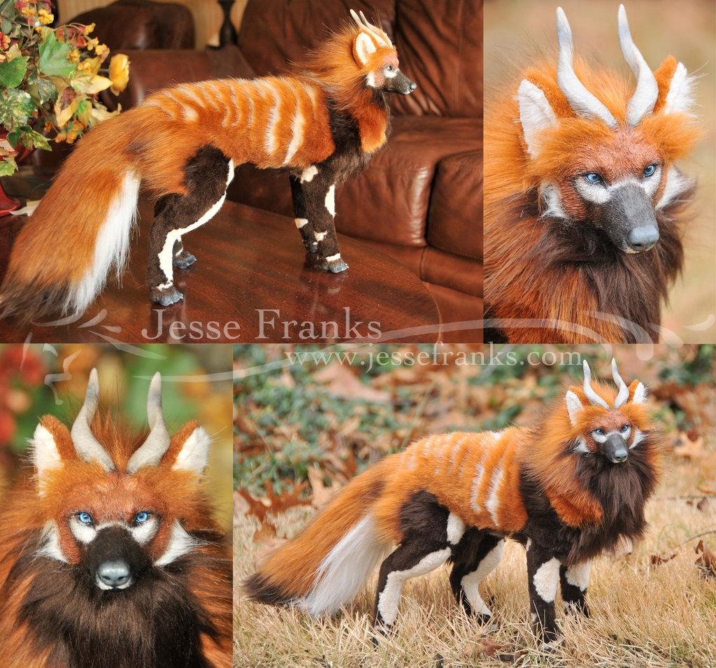 15-Akai-Kaze-Jesse-Franks-Realistic-Faux-Animal-Sculptures-www-designstack-co
