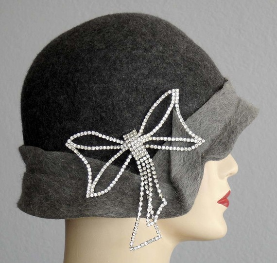 Etsy Shop of the Week: Cloche Encounters