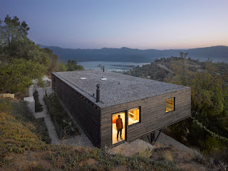Casa moderna Chile