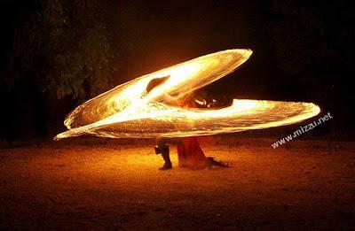 Sejarah Penemuan Api Oleh Manusia