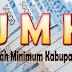 Upah Minimum Kabupaten/Kota Jatim