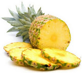 O abacaxi possui vários beneficios