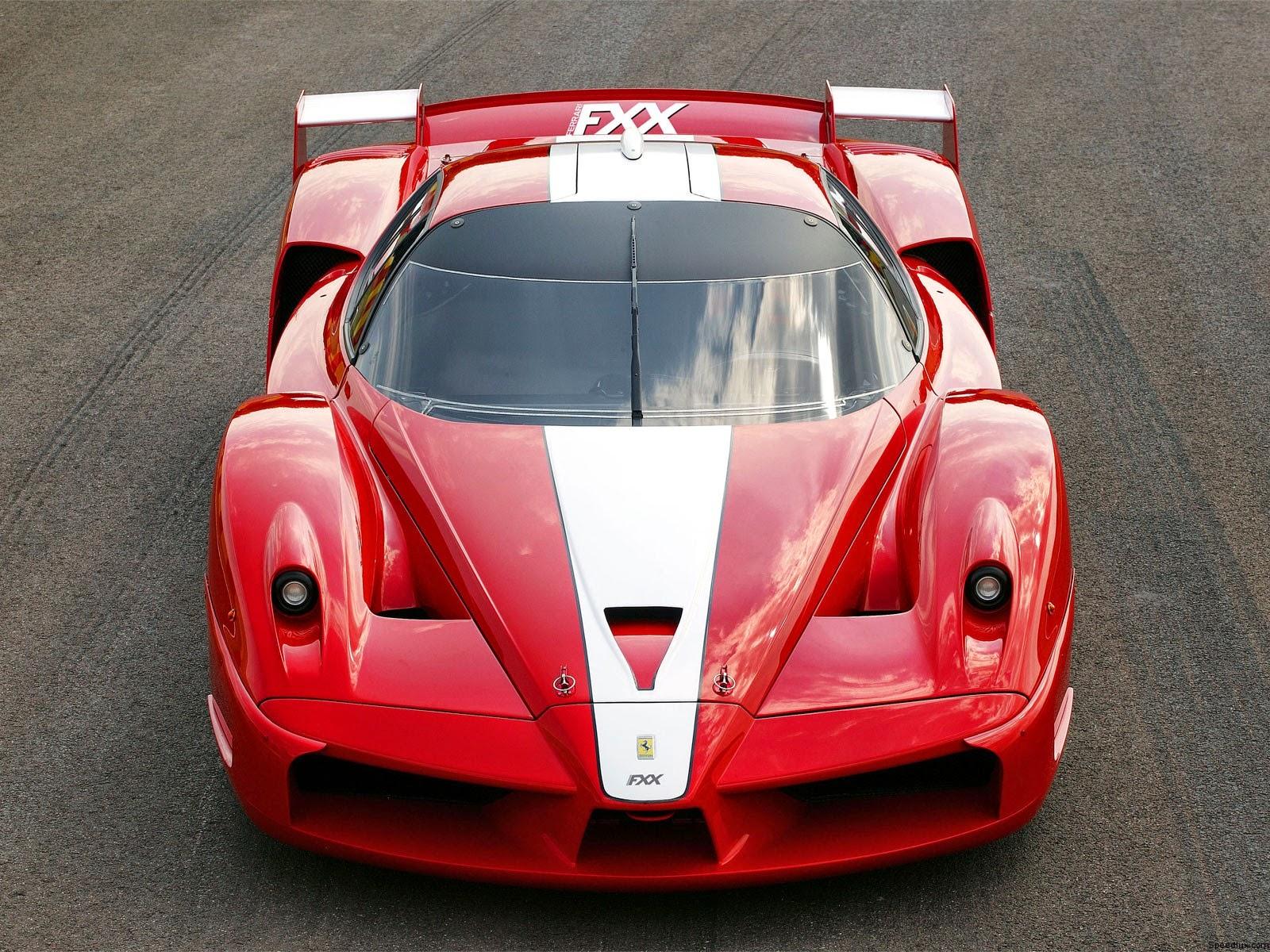 ferrari enzo fxx replica - Ferrari Enzo 2020