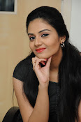 Srimukhi glam pics at Radio city-thumbnail-10