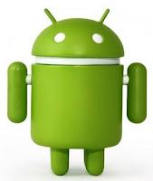 A força do Android