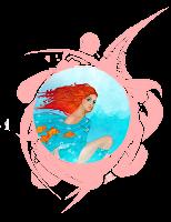 balık kadını
