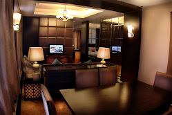 Presindential suite