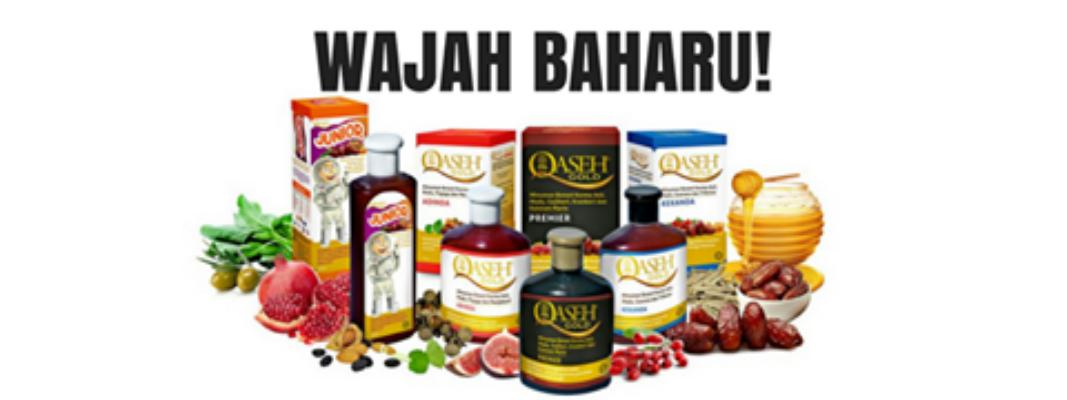 Stokis Qaseh Gold Johor: Diari Suri Qaseh