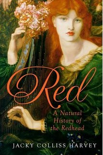 Agree with Art of being a redhead opinion very