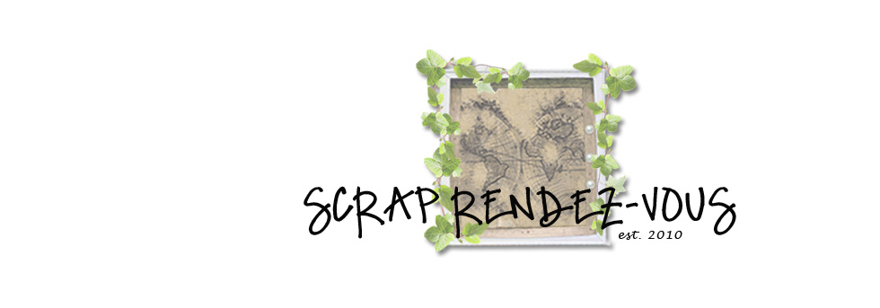 scrap rendez-vous