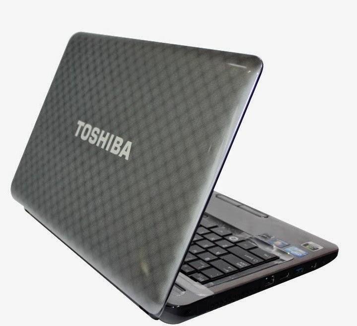 Toshiba Satellite L745