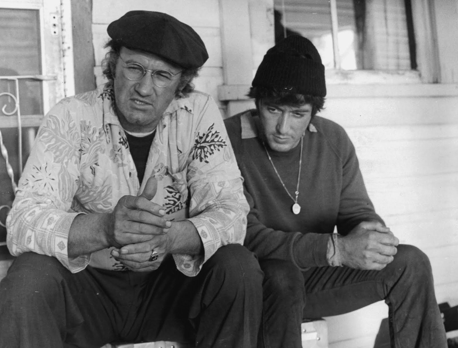 Scarecrow(1973)