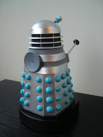 The Dalek Invasion of Earth Talking Dalek 05