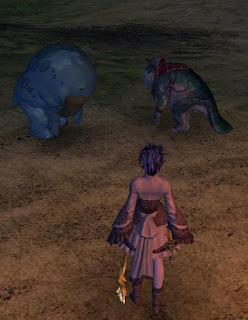 GW2 Guild Wars 2 Quaggan