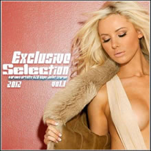 CD Exclusive Selection vol.1 (2012)