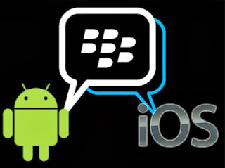 Penyebab BBM For Android dan iOS Harus Antre