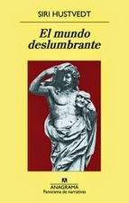 'El mundo deslumbrante' de Siri Hustvedt