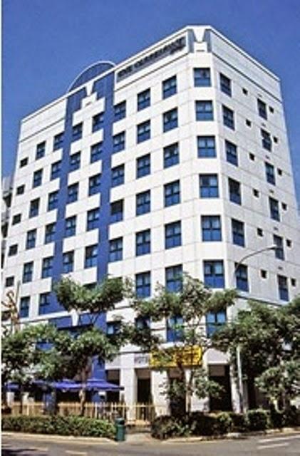 Ulasan Menarik Tentang Claremont Hotel Singapore