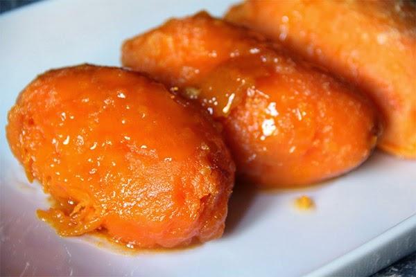 البطاطا الحلوة مفيدة لرجيم الشتاء