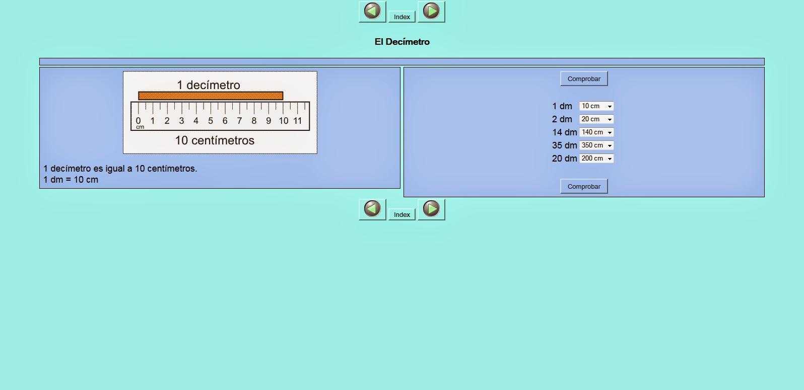 http://calasanz.edu.gva.es/7_ejercicios/matematicas/mate3pri/12_medida01.html