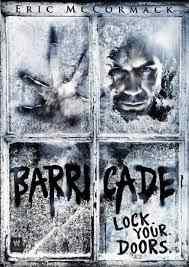 فيلم Barricade رعب