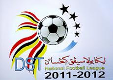 DST League