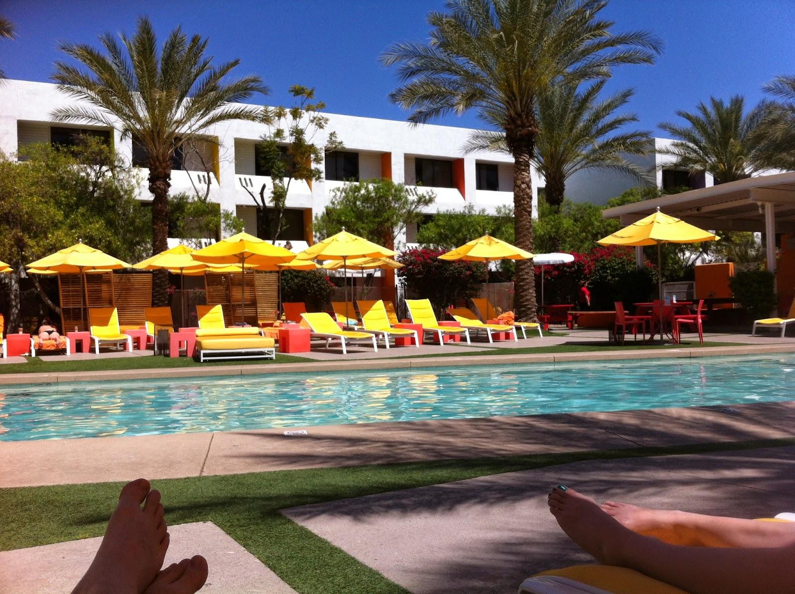 The Saguaro Hotel Scottsdale