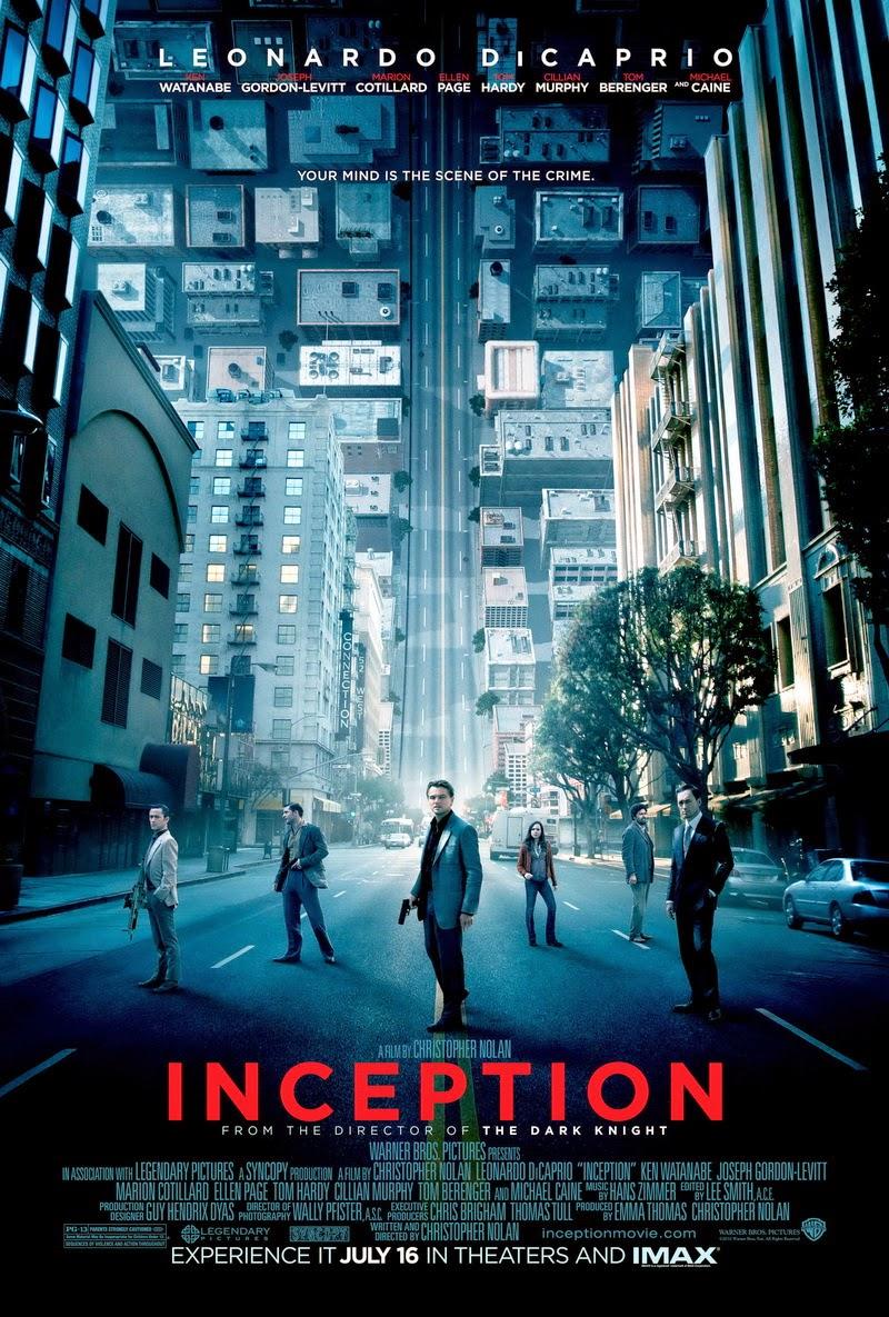 Movies, ΤΑΙΝΙΕΣ, Leonardo DiCaprio, Joseph Gordon-Levitt, Ellen Page, Action, Adventure, Mystery,