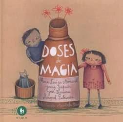 doses de magia