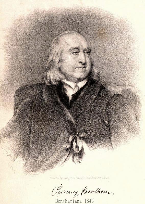 Two Nerdy History Girls: Jeremy Bentham's Head & Other Matters Jeremy Bentham