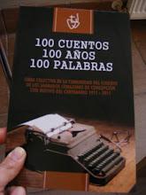 100 cuentos, 100 años, 100 palabras