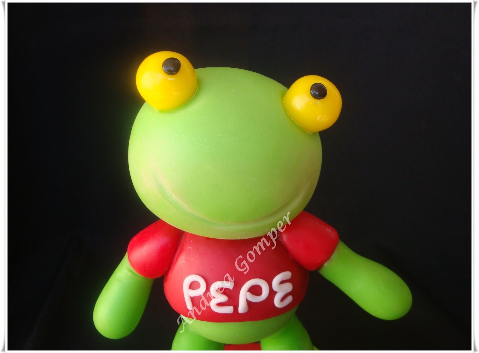 sapo pepe 5 - photo #18