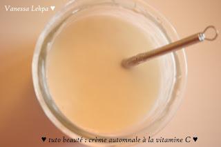cosmetique maison creme soin beaute luxe sur mesure ingrédients bio texture parfaite ideal automne