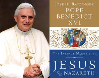 The United States of the Solar System, A.D. 2133 (Book Five) Jesus_of_Nazareth_The_Infancy_Narratives_by_Pope_Benedict_XVI_3_CNA_Vatican_Catholic_News_11_15_12