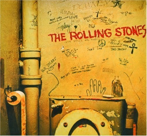 Beggars Banquet by The Rolling Stones - Classic Album Reviews