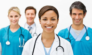 Top 5 Nursing Careers Options