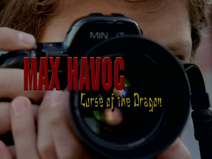 Max havoc movie