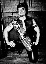 Jed Central Blog The blog of my friend, Jed Ryan, Mr. Rawhide NYC 2011&#8230; Freelance Writer/Photographer.